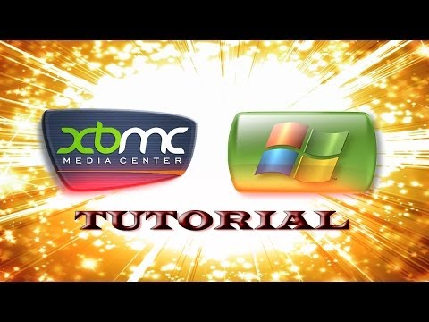An alternative to the XBMC PVR - MCE and XBMC integration (Tutorial)