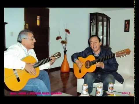 Los Errantes de Chuquibamba - Mi Juventud que de Va