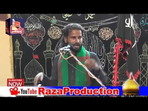 Zakir Adnan Abbas Jhandvi | 16 Safar 2018 | Machiana Gujrat ( www.GujratAzadari.com)