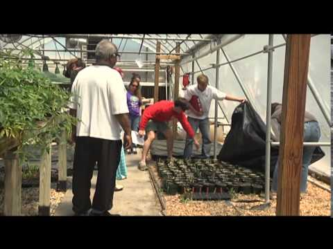 Trident Technical College Horticulture