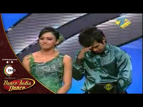 Dance Ke Superstars April 29 '11 - Bhavna &amp; Siddesh