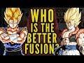Vegito Vs Gogeta: Who Is The Better Fusion?