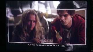 Warm Bodies - Warm Bodies Extensive Inside Look with First 4 Minutes + Clips