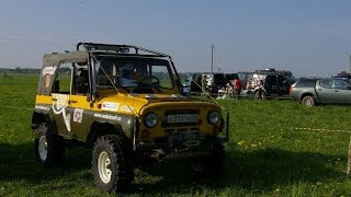 #4. UAZ Off-Road [RUSSIAN AUTO TUNING]