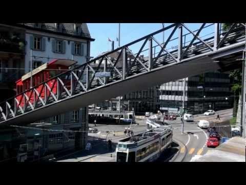 Zurich, Switzerland - a city tour [HD]