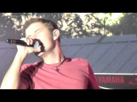 I Love You This Big - Scotty McCreery (Anderson, CA)