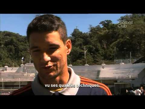 Thiago Silva : meilleur défenseur du monde au PSG