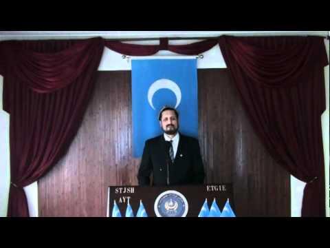 Guantanamodiki Uyghur Tutqunliri Heqqide Bayanat: 3 5-bolum video