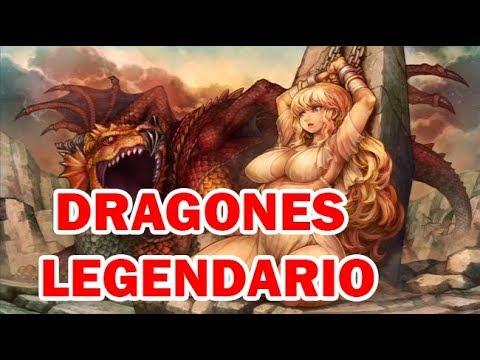 Como sacar dragones Raros en Dragon City 2014