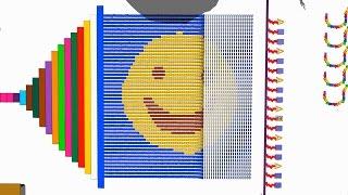VIDS For KIDS In 3d HD Dominos For Children 13 AApV VideoMp4Mp3.Com