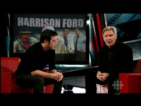 The Hour: Harrison Ford