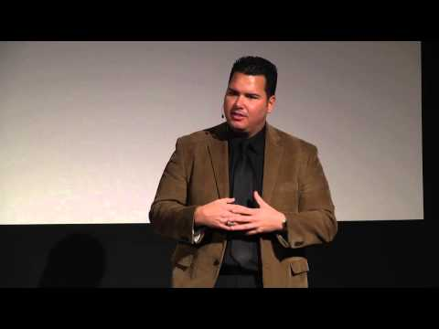 You Can Change and Stay Changed | John Strasser  | TEDxTeachersCollege