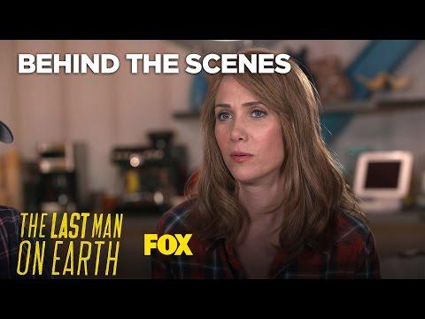 Welcome Kristen Wiig! | Season 3 | THE LAST MAN ON EARTH