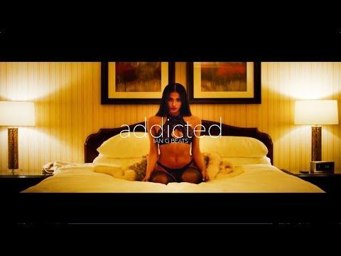 Drake x The Weeknd x Bryson Tiller Type Beat - Addicted (2018)
