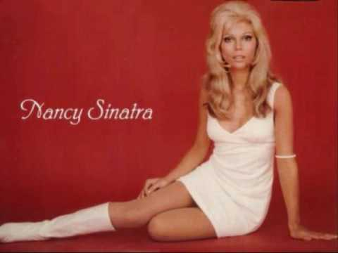 Nancy Sinatra- California Dreamin