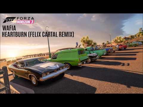 Forza Horizon 3 Music Game Clip - Echo-Lakuno feat. Bahar Dopran