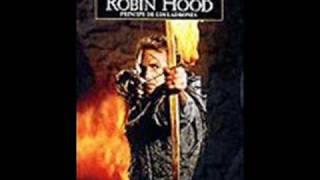 download musica B S O Robin Hood El principe de los ladrones