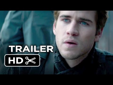 The Hunger Games: Mockingjay - Part 1 Teaser Trailer 1 (2014) - Jennifer Lawrence Movie Hd video
