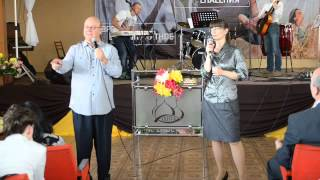 Conference/Revival Generation 2014 (Pastor Randy, Pastor Chris) Kursk, Russia-Day 3- Part 5