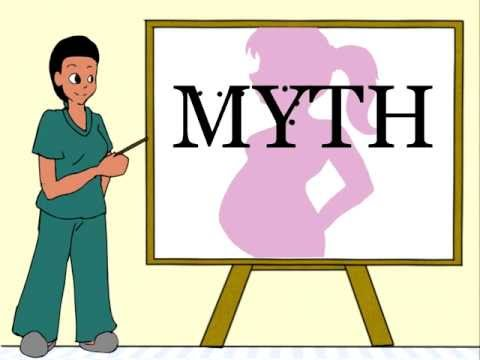 Myth vs.Fact