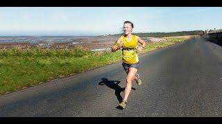 Scottish Half Marathon + 10K