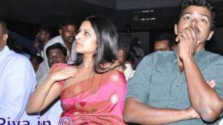 Velayudham - Velayutham Movie Launch