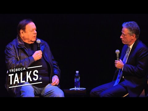 Paul Sorvino on GOODFELLAS character and why he almost quit the movie role