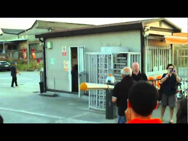 2 Presidio e Sciopero allla TNT di Piacenza 2 8