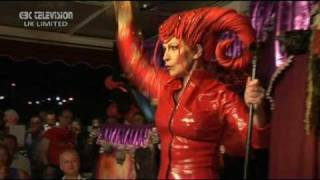 Toyah Willcox at Sparkles Showbar - Official DVD Trailer