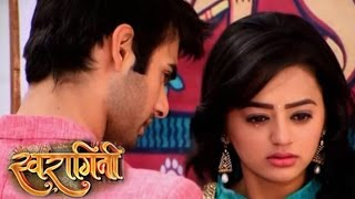 Swaragini | 2nd September 2016 | Swara Gets MOLESTED In Jail