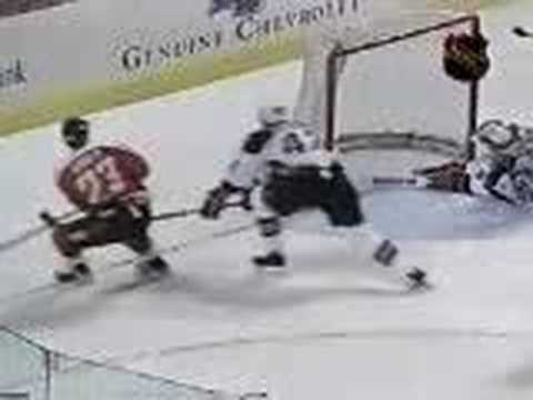 Dominik Hasek Saves Video