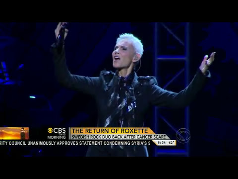 Roxette Interview -