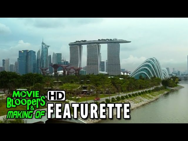 Hitman: Agent 47 (2015) Featurette - Around the World