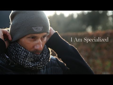 I Am Specialized: Tom Boonen