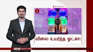 Did you know? - A series of important world events hosted by BBC Tamil News