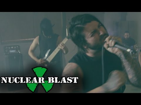 AVERSIONS CROWN - Vectors (OFFICIAL MUSIC VIDEO)