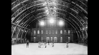 NHLs 1919-20 Season Starts the First Dynasty