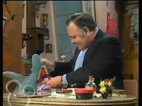 The Muppet Show - Jonathan Winters