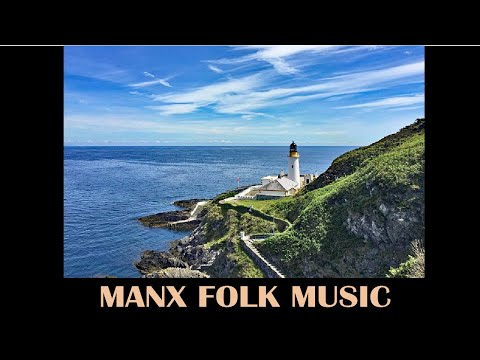 Celtic folk music from Isle of Man - Ellan Vannin by Arany Zoltán Music Videos