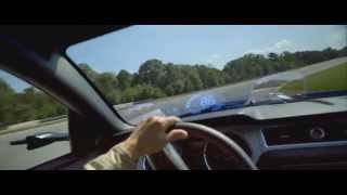 Need for Speed Movie Mustang speed record Scene