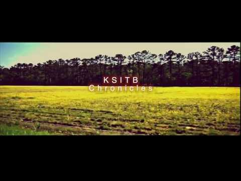 Black Cobain X Known Strangers X Kino Beats - KSITB Chronicles