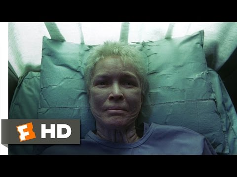 Requiem for a Dream (12/12) Movie CLIP - Fetal Position (2000) HD