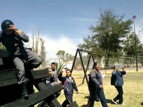 Pista del Infante, Querétaro. PDMU. Pentathleta Completo.