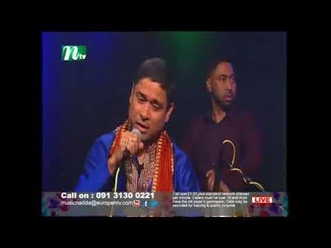 Chand Sifarish - Full Song | Fanaa | Aamir Khan | Kajol | Shaan | Kailash Kher  -RajD @ NTV Live