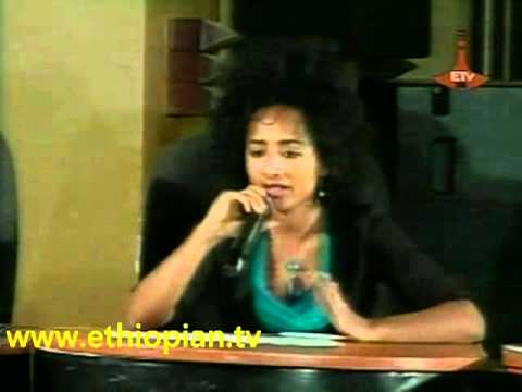 Ethiopian Idol Top 10 Finalists, Part 3 -  Clip 2 of 5