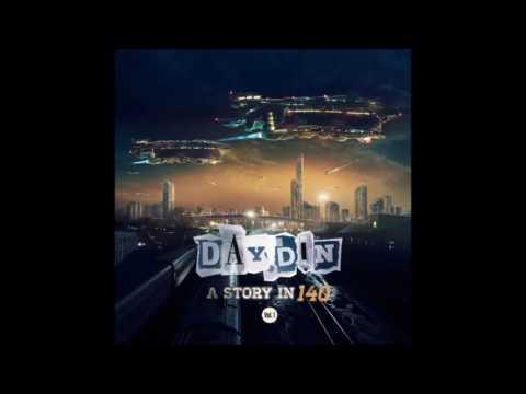 Daydin - 2016-2017 Best Progressive Psytrance DJ Mix