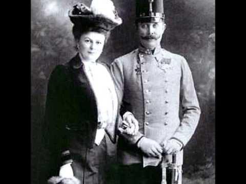 Part 5 - Archduke Franz Ferdinand & Sarajevo