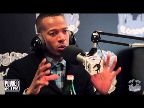 Marlon Wayans Discusses Whatthefunny.com