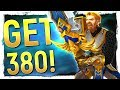 HOW TO GEAR To ILvl 380 FAST Battle For Azeroth Gearing Up Guide Uldir Beyond Edition mp3