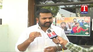 Congress Leader Krishank Face to Face Interview  Telugu